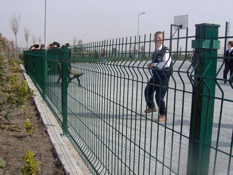 çit sistemleri